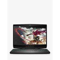 "Alienware M15 Gaming Laptop, Intel Core i7 Processor, 16GB RAM, 1TB HDD + 256GB SSD, NVIDIA GeForce GTX 1070, 15.6"" Full HD, Silver"