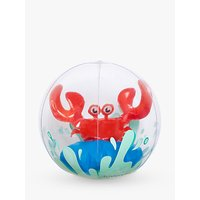 Sunnylife 3D Inflatable Crabby Beach Ball