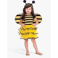 Travis Designs Bumble Bee Children's Costume, 2-3 years.