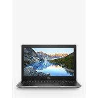 "Dell Inspiron 15 3585 Laptop, AMD Ryzen 5, 8GB RAM, 256GB SSD, 15.6"" Full HD, Silver"