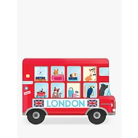 Abrams & Chronicle Books London Bus Sticky Notes