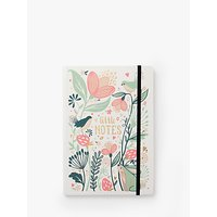 Art File Wild Berry A5 Notebook