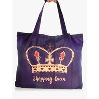 Milly Green Royal Foldaway Bag