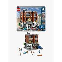 LEGO Creator Expert 10264 Corner Garage Modular Building