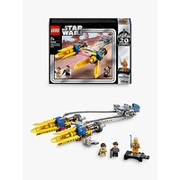 LEGO Star Wars 75258 Anakin's Podracer 20th Anniversary Edition