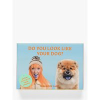 Laurence King Publishing Do You Look Like Your Dog Game