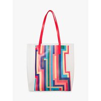 Paul Smith Print Tote Bag, 02_OFFWH