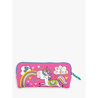 Rachel Ellen Unicorn Pencil Case