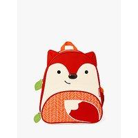 Skip Hop Zoo Fox Children's Backpack