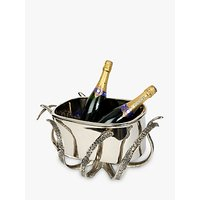 Culinary Concepts Octopus Champagne Bath