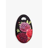 Burgon and Ball RHS British Bloom Print Memory Foam Garden Kneeler