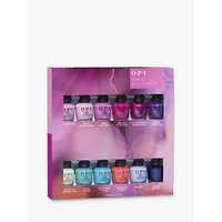 OPI Nail Lacquer Tokyo Collection, Mini 12 Pack