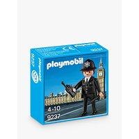 Playmobil 9237 Police Bobby Figure