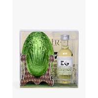 Edinburgh Gin Elderflower Liqueur, 5cl and Easter Egg, 85g