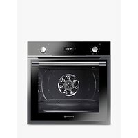 Hoover HOZ3150IN Built-In Single Electric Oven, Stainless Steel