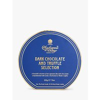 Charbonnel et Walker Dark Chocolate & Truffle Selection, 200g