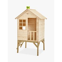 TP Toys Sunnyside Tower Playhouse and Slide