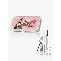 Benefit The Great Brow Basics All-In-One Brow Filling, Defining and Volumizing Kit