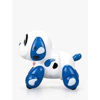 Silverlit Ruffy Puppy Robotic Pet
