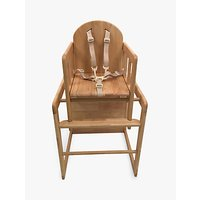 image-East Coast Combination Wooden Highchair