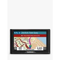 Garmin Drive 52MT-S Sat Nav, 5 Screen, UK & Republic of Ireland
