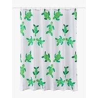 Aqualona Turtles Shower Curtain