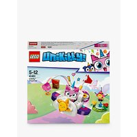 LEGO Unikitty! 41451 Cloud Car