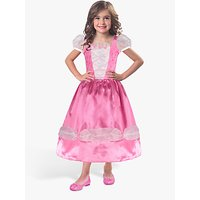 Travis Designs Princess And Pirate Reversible Children's Costume, 3-4 years
