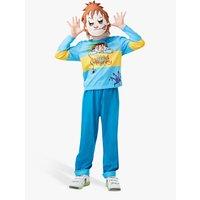 Horrid Henry Children's Costume, 5-6 years.