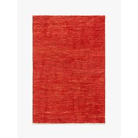 shop for Gooch Luxury Hand Knotted Gabbeh Rug, Red at Shopo