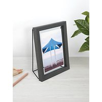 Umbra Junction Photo Frame, Grey