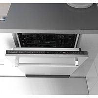KitchenAid KDSDM82142 Integrated Dishwasher, A+++ Energy Rating, White