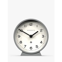 image-Newgate Clocks Analogue Mantel Clock, 16cm