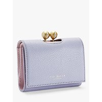 Ted Baker Maciey Leather Matinee Purse
