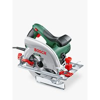 Bosch PKS 55 Hand-Held Circular Saw
