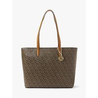 Dkny Bryant Carryall Tote Bag, Driftwood