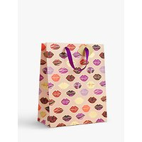 Image of John Lewis & Partners Simone Lips Gift Bag