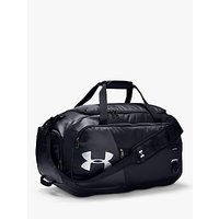 Under Armour Undeniable 3.0 Duffel Bag, Medium