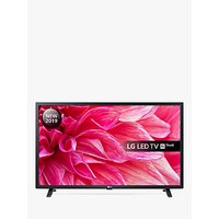 LG 32LM630BPLA (2019) LED HDR HD Ready Smart TV, 32 with Freeview Play/Freesat, Black