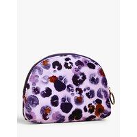 John Lewis & Partners Frida Makeup Bag