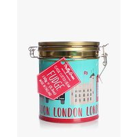 Milly Green London Adventures Classic Clotted Cream Fudge, 150g