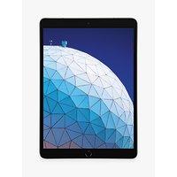 2019 Apple iPad Air 10.5, A12 Bionic, iOS, Wi-Fi & Cellular, 256GB
