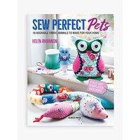 Search Press Sew Perfect Pets