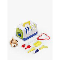 John Lewis & Partners Pet Carry Case