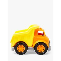 John Lewis and Partners Construction Dump Truck