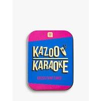 Talking Tables Kazoo Karaoke Game.