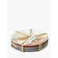 Royal Doulton 1815 Bold Dinner Plates, Set of 6, 28.7cm, Assorted