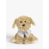 John Lewis & Partners Small Dog Soft Toy