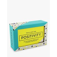 Ginger Fox 100 Thoughts Positivity Cards
