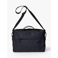 Ally Capellino Brian Briefcase Messenger Bag, Navy